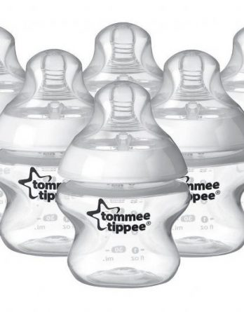 Tommee-Tippee-Closer-To-Nature-150ml-Bottles-6Pack-2