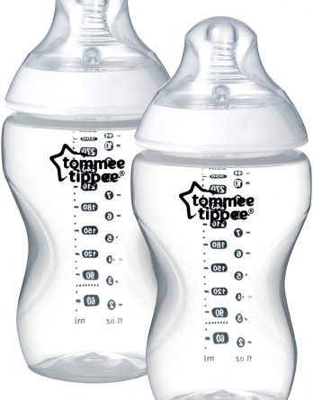 Tommee-Tippee-Closer-To-Nature-340ml-Bottles-2Pack